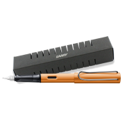 Lamy AL-star vulpen bronze limited edition