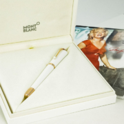Montblanc Muses Marilyn Monroe Pearl Special Edition verpakking